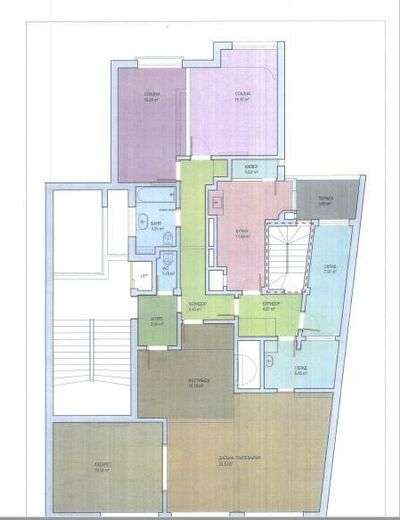многостаен апартамент софия t1v4pnhr