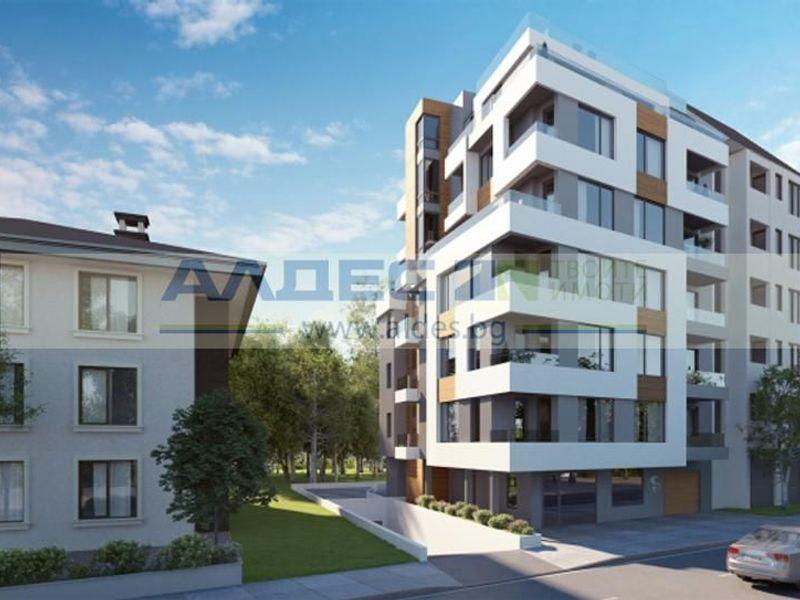 многостаен апартамент софия tjycy341