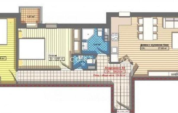 многостаен апартамент софия tm5yd7xv