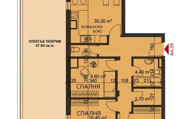многостаен апартамент софия xeya6vma