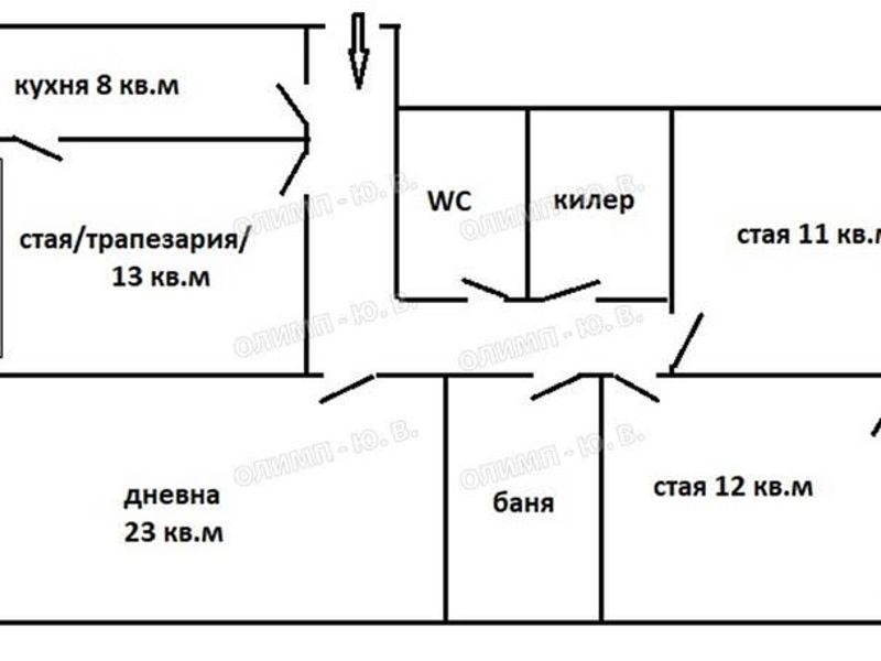 многостаен апартамент софия yqqk442w