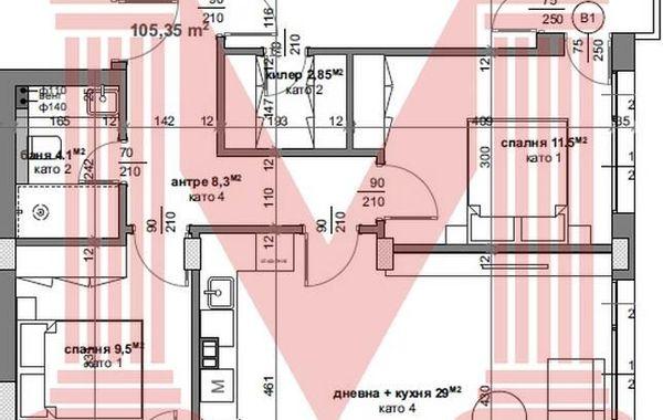 многостаен апартамент стара загора 49x3tmfl