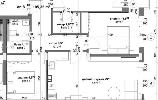 многостаен апартамент стара загора v3pk3llu