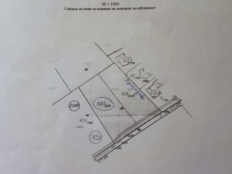 парцел банкя tu5h1711