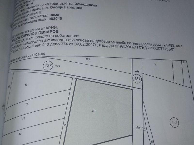 парцел драговищица 7e3c4tdp