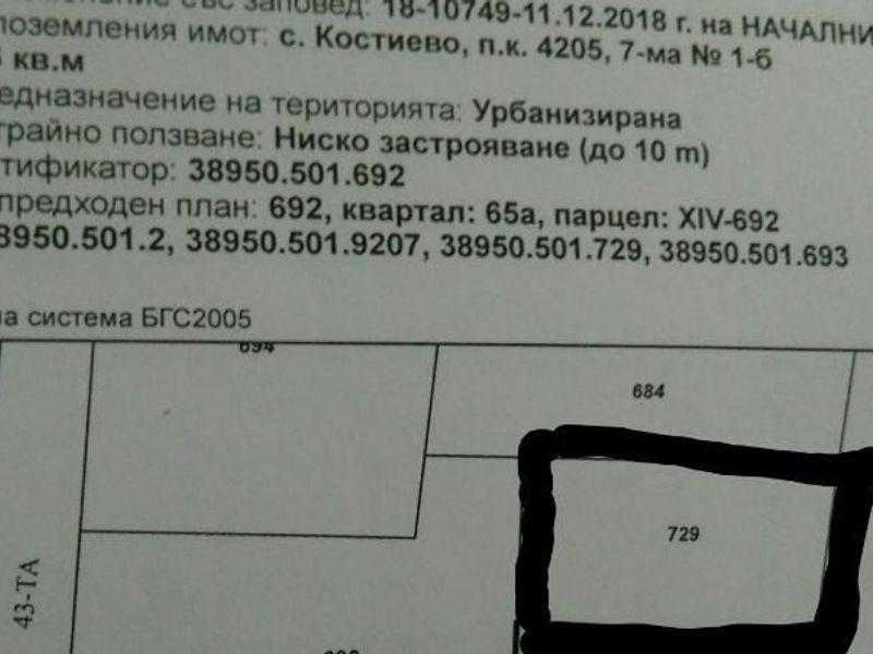 парцел костиево wjg3u92y