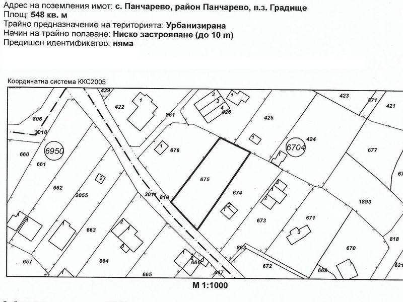 парцел панчарево ea11jjyb