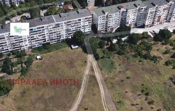 парцел пловдив wdg25sk8