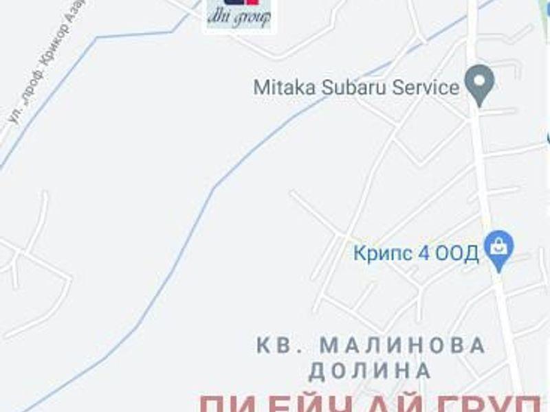 парцел софия 6744e15l