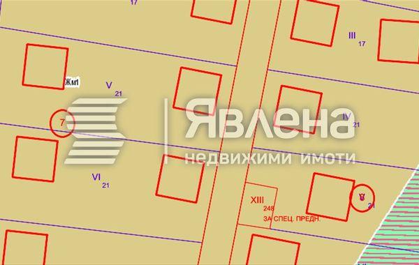 парцел софия fjddm899