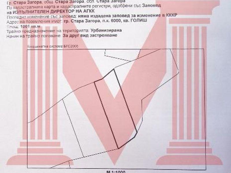 парцел стара загора v7gxvq7l