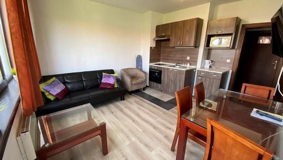 тристаен апартамент банско 125guy7x