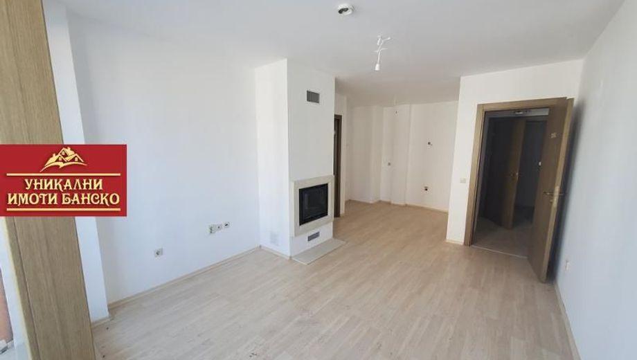 тристаен апартамент банско 1s52yh24