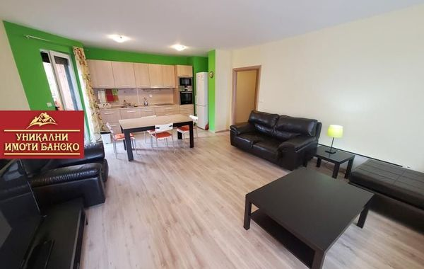 тристаен апартамент банско 4r3x9dr7