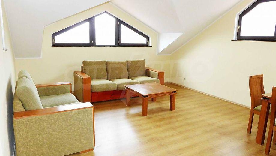 тристаен апартамент банско 6xfh5xly