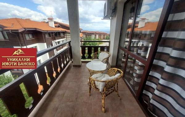 тристаен апартамент банско hq5v5w43
