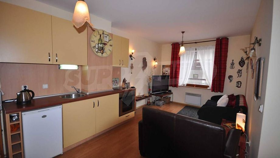 тристаен апартамент банско spt7k3h5