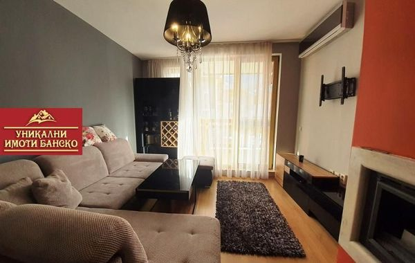 тристаен апартамент банско uxhglb8h