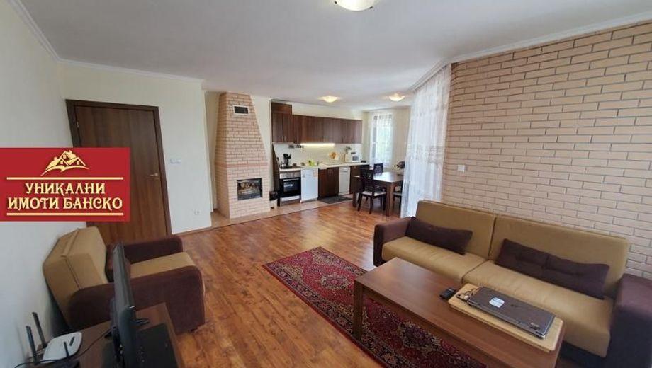 тристаен апартамент банско wxrglw81