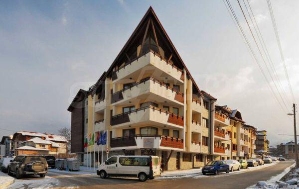 тристаен апартамент банско wxys1rqe