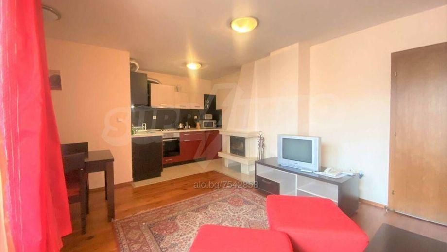 тристаен апартамент банско ytra8377