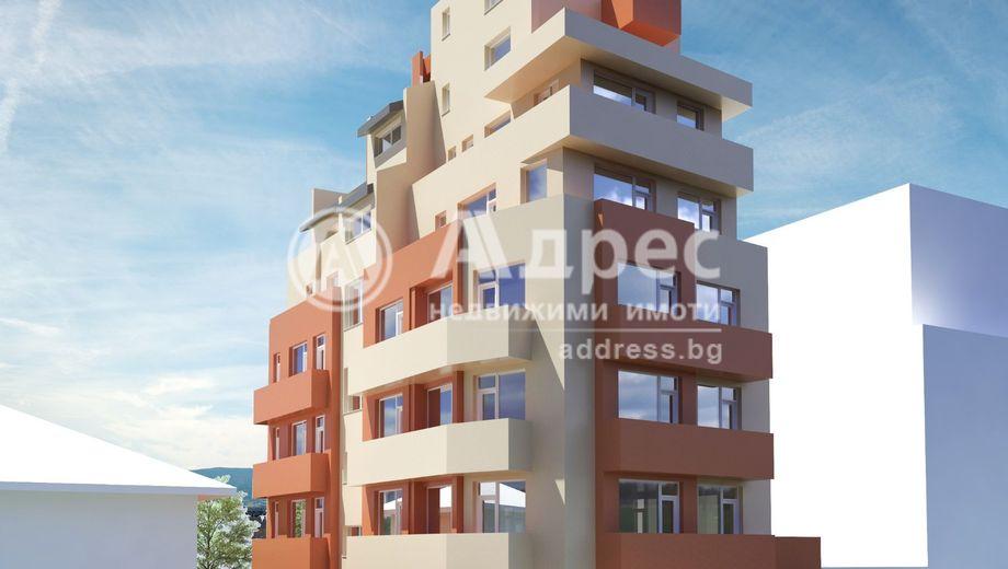 тристаен апартамент благоевград ch2u3qd8