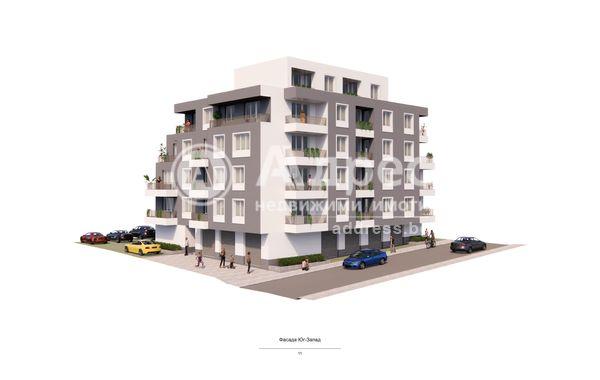 тристаен апартамент благоевград h9ss88q7