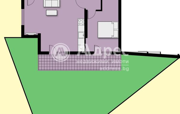 тристаен апартамент благоевград weaumbg6