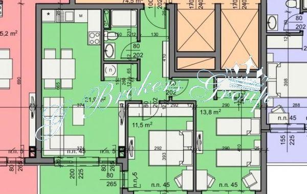 тристаен апартамент бургас d78kmvlm