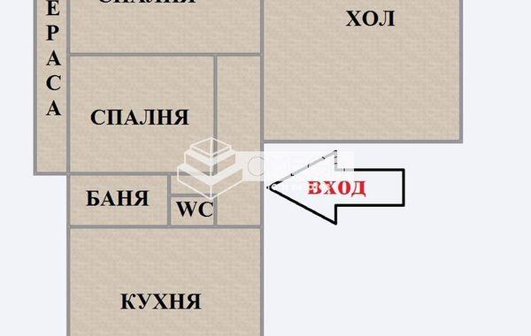 тристаен апартамент бургас fccqf65g