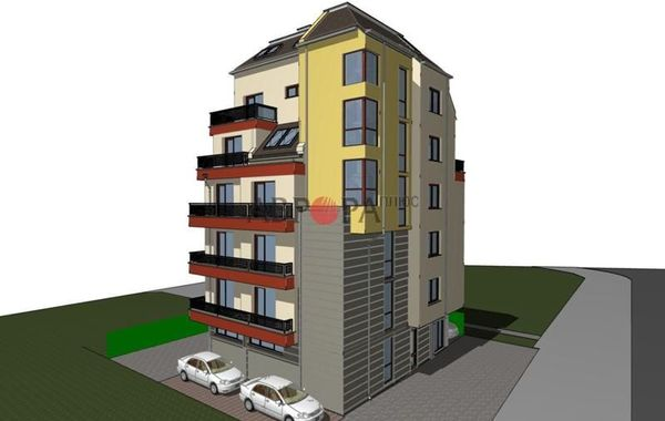 тристаен апартамент бургас myq11r2d