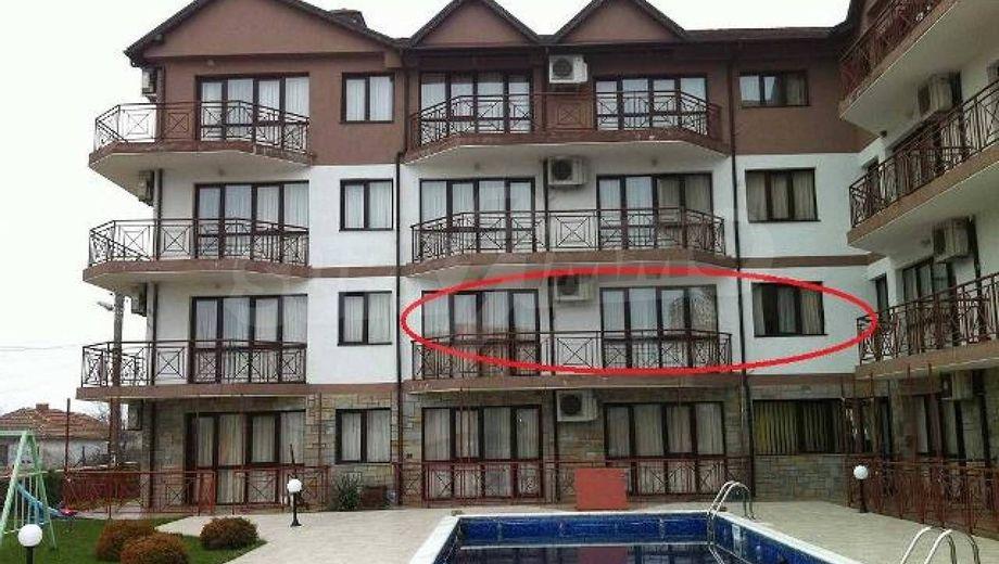 тристаен апартамент бяла 8wtm198m