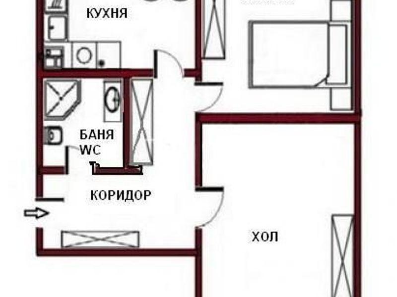 тристаен апартамент варна 2lsjnrm5