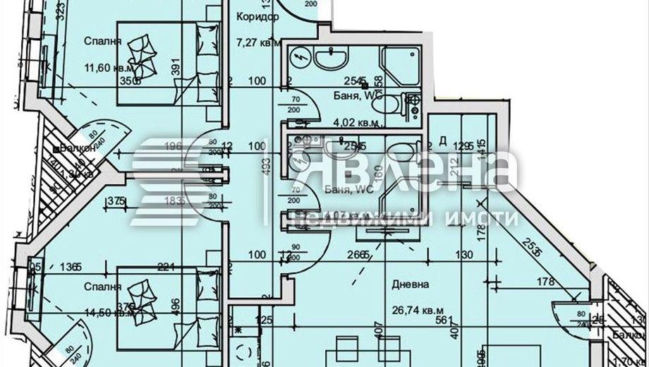 тристаен апартамент варна 2tufhbka