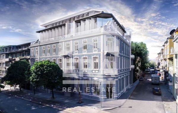 тристаен апартамент варна 2tuv51nk