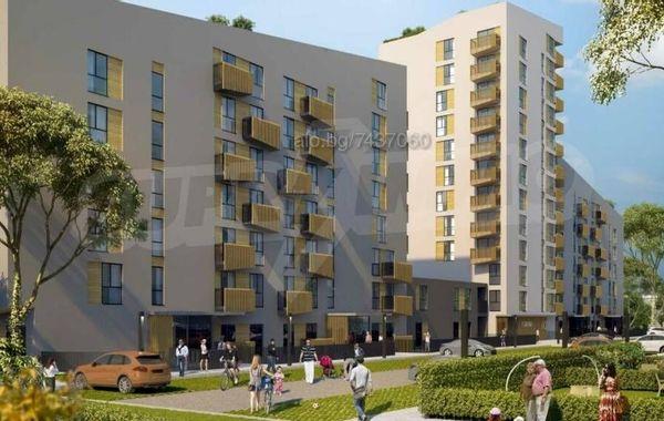 тристаен апартамент варна 32a7866b