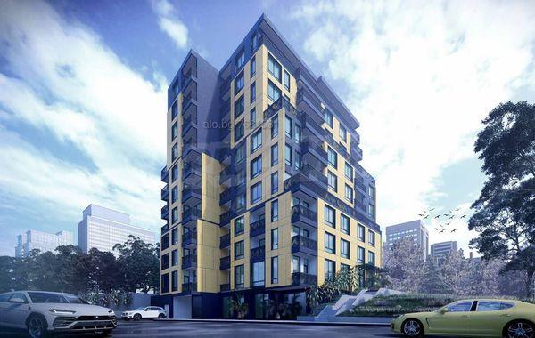 тристаен апартамент варна 3lsk18p3