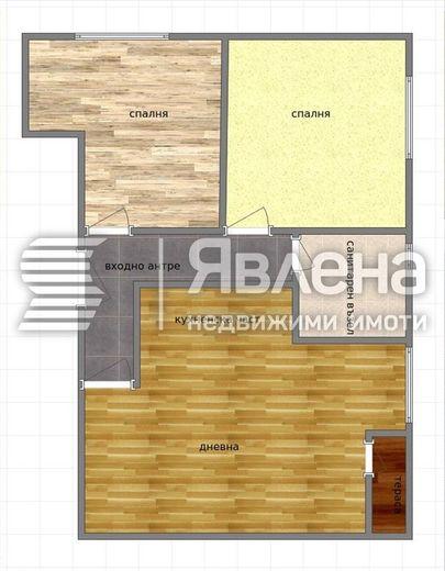 тристаен апартамент варна 3nhtlhe5