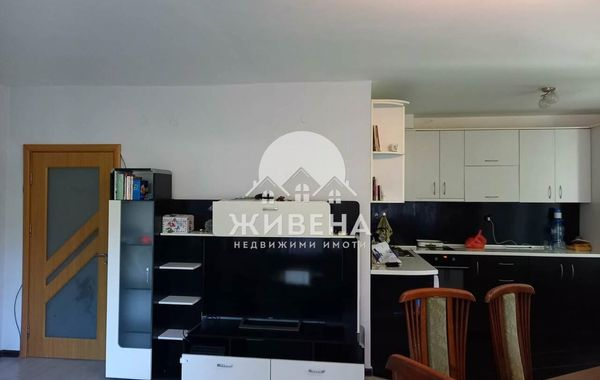 тристаен апартамент варна 45w47kny