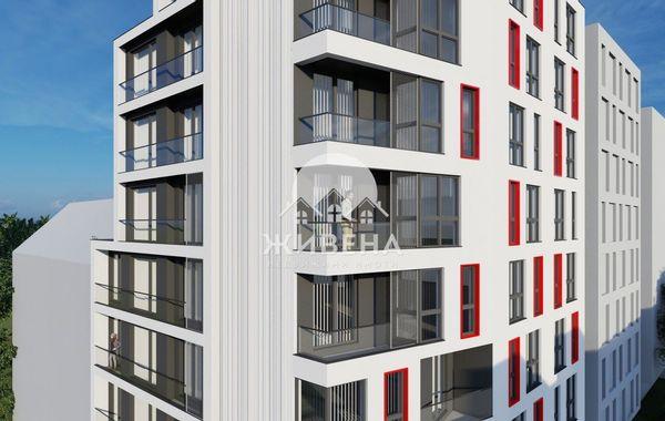 тристаен апартамент варна 51mx681x