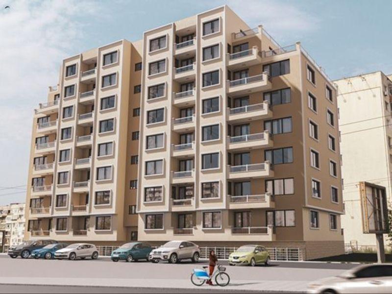 тристаен апартамент варна 55w1e4x3