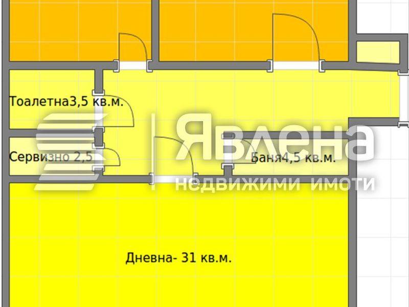 тристаен апартамент варна 5ms7fm6r