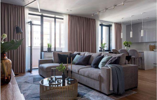 тристаен апартамент варна 6arj59bk
