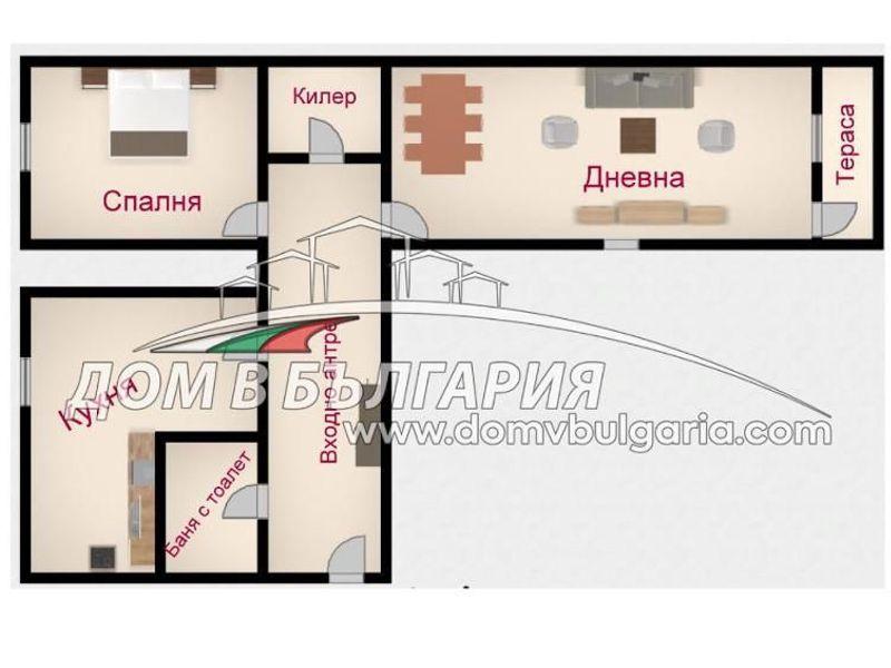 тристаен апартамент варна 6nc6s91y