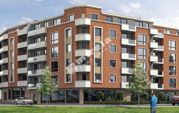 тристаен апартамент варна 6rfa2r74