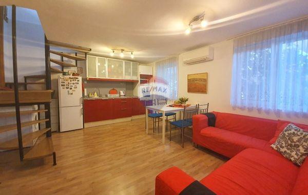 тристаен апартамент варна 753yp23a