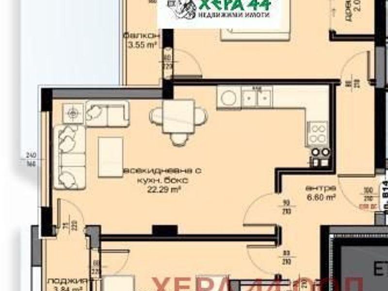 тристаен апартамент варна 7j2n1jvy