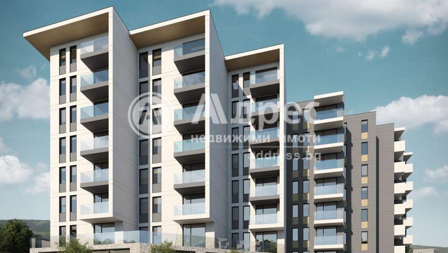тристаен апартамент варна 7vrs1et2
