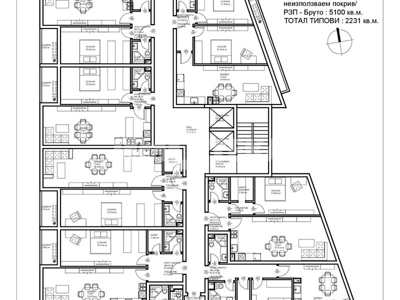 тристаен апартамент варна 8lhkegm4