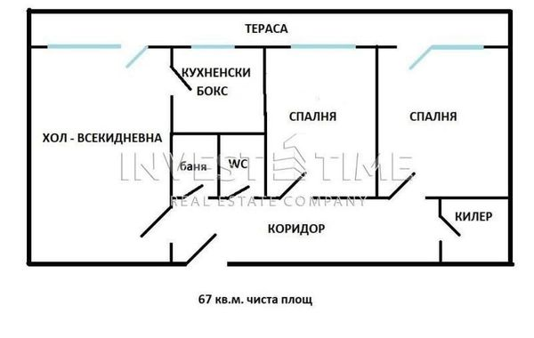 тристаен апартамент варна 8vgj7jkv